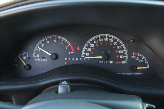 2001 Pontiac Grand Prix GT Santa Clarita, CA 17