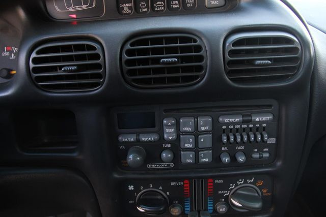 2001 Pontiac Grand Prix GT Santa Clarita, CA 21