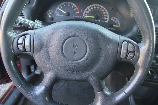 2001 Pontiac Grand Prix GT Santa Clarita, CA 23