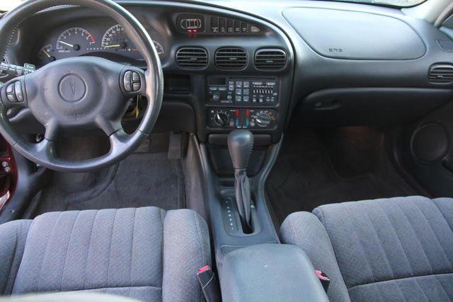 2001 Pontiac Grand Prix GT Santa Clarita, CA 7
