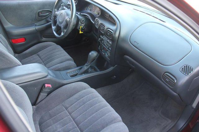 2001 Pontiac Grand Prix GT Santa Clarita, CA 9