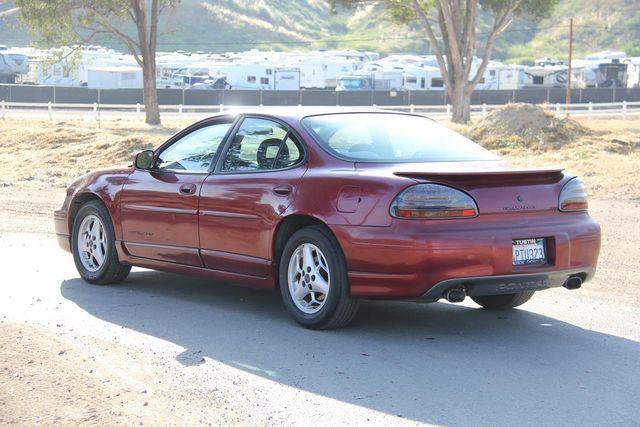 2001 Pontiac Grand Prix GT Santa Clarita, CA 5