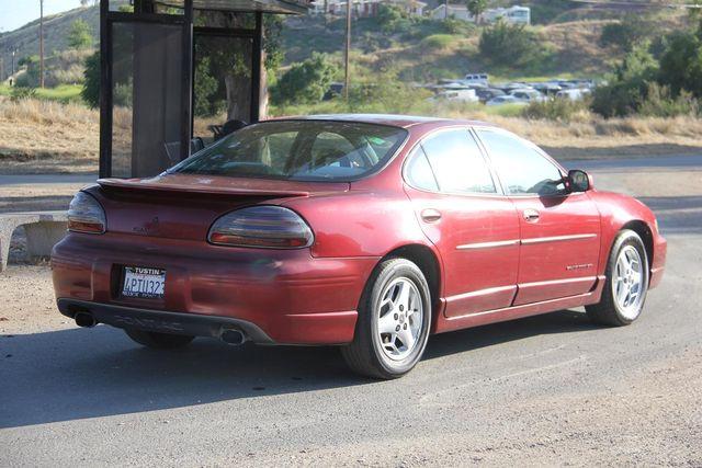 2001 Pontiac Grand Prix GT Santa Clarita, CA 6