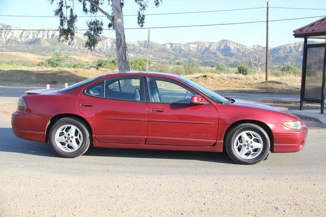 2001 Pontiac Grand Prix GT Santa Clarita, CA 12