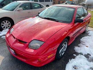 2001 Pontiac Sunfire SE *SOLD in Fremont, OH 43420