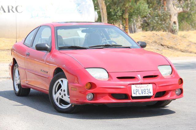 2001 Pontiac Sunfire GT Santa Clarita, CA 3