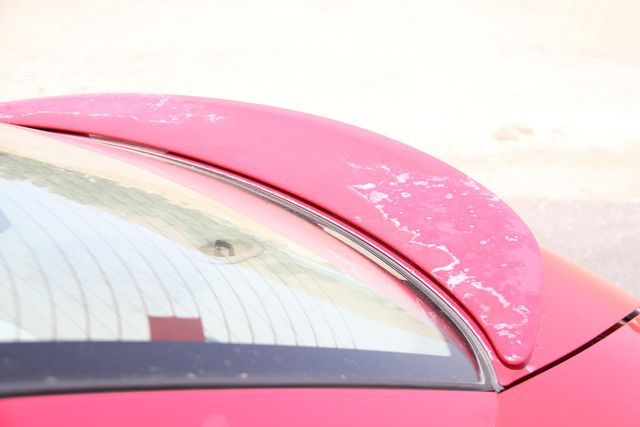 2001 Pontiac Sunfire GT Santa Clarita, CA 25