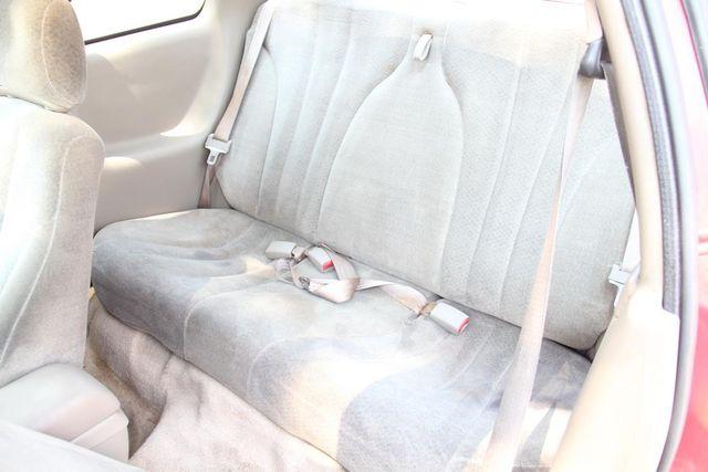 2001 Pontiac Sunfire GT Santa Clarita, CA 15