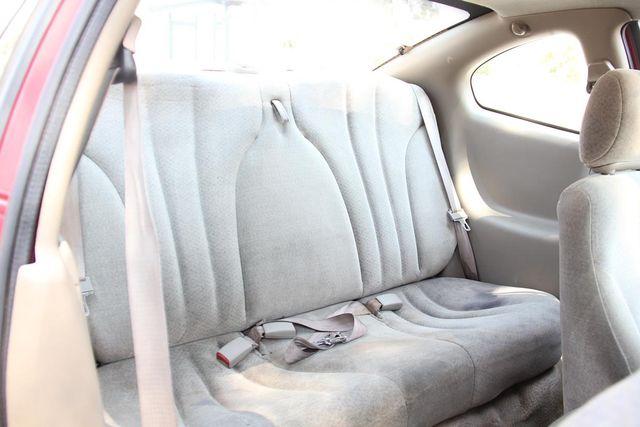 2001 Pontiac Sunfire GT Santa Clarita, CA 16