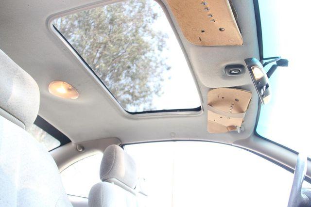 2001 Pontiac Sunfire GT Santa Clarita, CA 17