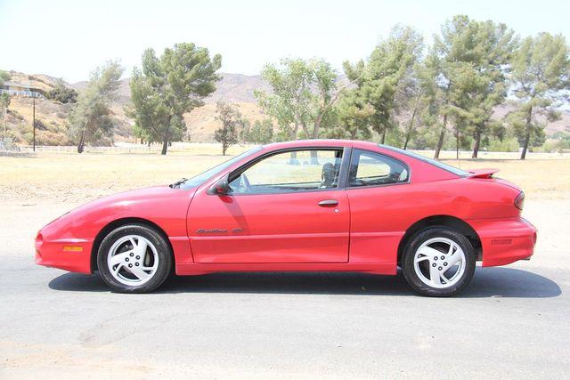 2001 Pontiac Sunfire GT Santa Clarita, CA 9