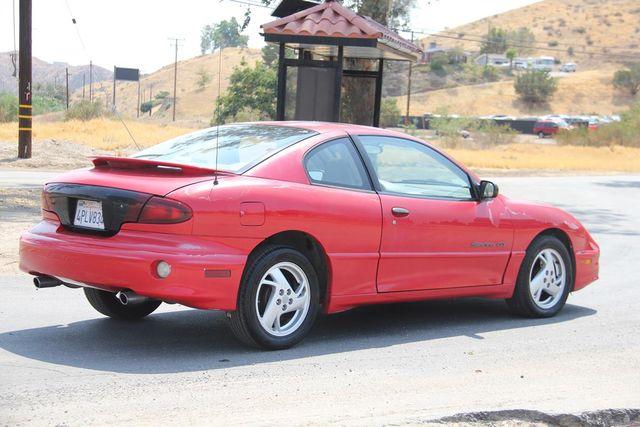 2001 Pontiac Sunfire GT Santa Clarita, CA 6