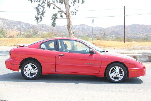 2001 Pontiac Sunfire GT Santa Clarita, CA 11