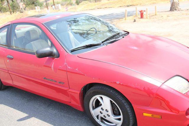 2001 Pontiac Sunfire GT Santa Clarita, CA 24