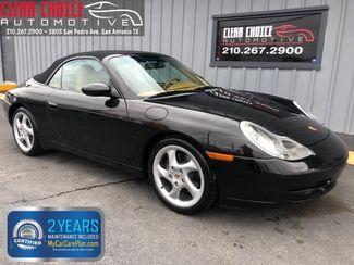 2001 Porsche 911 Carrera 2 in San Antonio, TX 78212
