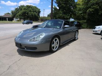 2001 Porsche 911 Carrera in Addison, TX 75001