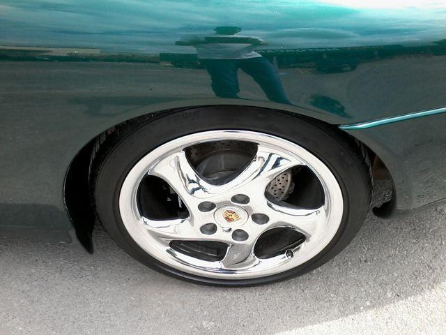 2001 Porsche 911 Carrera Convertible Boerne, Texas 26