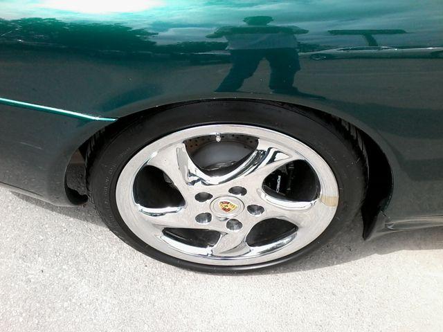 2001 Porsche 911 Carrera Convertible Boerne, Texas 27