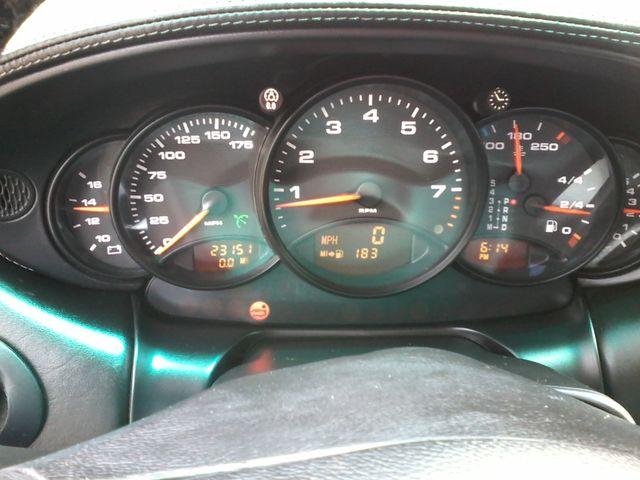 2001 Porsche 911 Carrera Convertible Boerne, Texas 16