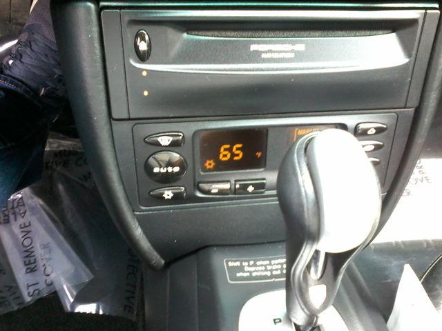 2001 Porsche 911 Carrera Convertible Boerne, Texas 22