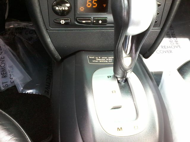 2001 Porsche 911 Carrera Convertible Boerne, Texas 21