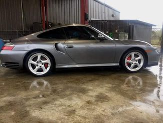 2001 Porsche 911 Carrera TURBO in Boerne, Texas 78006