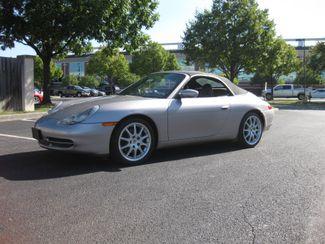 2001 Sold Porsche 911 Carrera Convertible Conshohocken, Pennsylvania 1