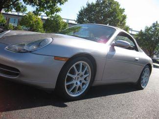 2001 Sold Porsche 911 Carrera Convertible Conshohocken, Pennsylvania 9