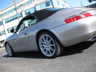 2001 Sold Porsche 911 Carrera Convertible Conshohocken, Pennsylvania 10