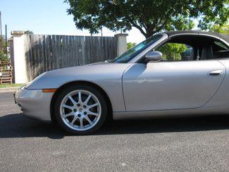 2001 Sold Porsche 911 Carrera Convertible Conshohocken, Pennsylvania 11