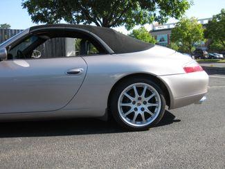 2001 Sold Porsche 911 Carrera Convertible Conshohocken, Pennsylvania 13