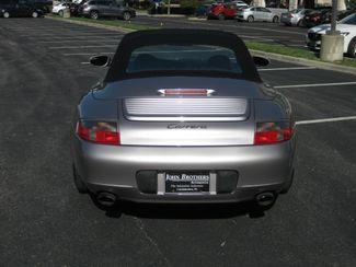 2001 Sold Porsche 911 Carrera Convertible Conshohocken, Pennsylvania 15