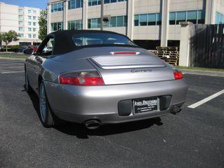 2001 Sold Porsche 911 Carrera Convertible Conshohocken, Pennsylvania 14