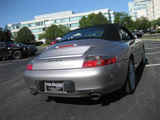 2001 Sold Porsche 911 Carrera Convertible Conshohocken, Pennsylvania 16