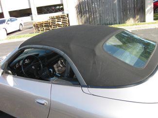 2001 Sold Porsche 911 Carrera Convertible Conshohocken, Pennsylvania 19