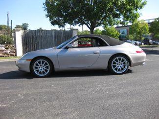 2001 Sold Porsche 911 Carrera Convertible Conshohocken, Pennsylvania 2