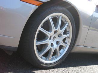 2001 Sold Porsche 911 Carrera Convertible Conshohocken, Pennsylvania 21