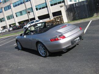 2001 Sold Porsche 911 Carrera Convertible Conshohocken, Pennsylvania 25
