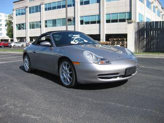 2001 Sold Porsche 911 Carrera Convertible Conshohocken, Pennsylvania 26
