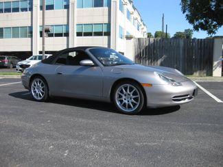 2001 Sold Porsche 911 Carrera Convertible Conshohocken, Pennsylvania 27