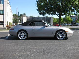2001 Sold Porsche 911 Carrera Convertible Conshohocken, Pennsylvania 28