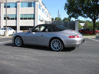 2001 Sold Porsche 911 Carrera Convertible Conshohocken, Pennsylvania 3