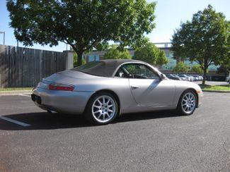 2001 Sold Porsche 911 Carrera Convertible Conshohocken, Pennsylvania 29