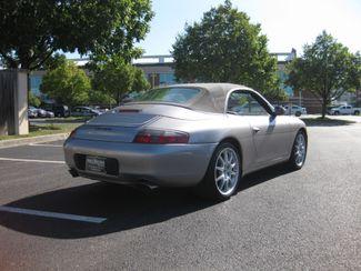 2001 Sold Porsche 911 Carrera Convertible Conshohocken, Pennsylvania 30