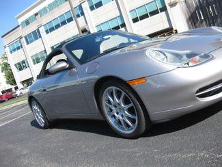 2001 Sold Porsche 911 Carrera Convertible Conshohocken, Pennsylvania 31