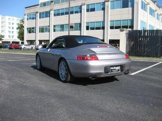 2001 Sold Porsche 911 Carrera Convertible Conshohocken, Pennsylvania 4