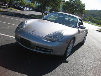 2001 Sold Porsche 911 Carrera Convertible Conshohocken, Pennsylvania 5
