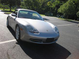 2001 Sold Porsche 911 Carrera Convertible Conshohocken, Pennsylvania 7
