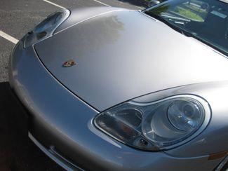 2001 Sold Porsche 911 Carrera Convertible Conshohocken, Pennsylvania 8