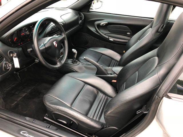 2001 Porsche 911 Carrera 4 in Gower Missouri, 64454